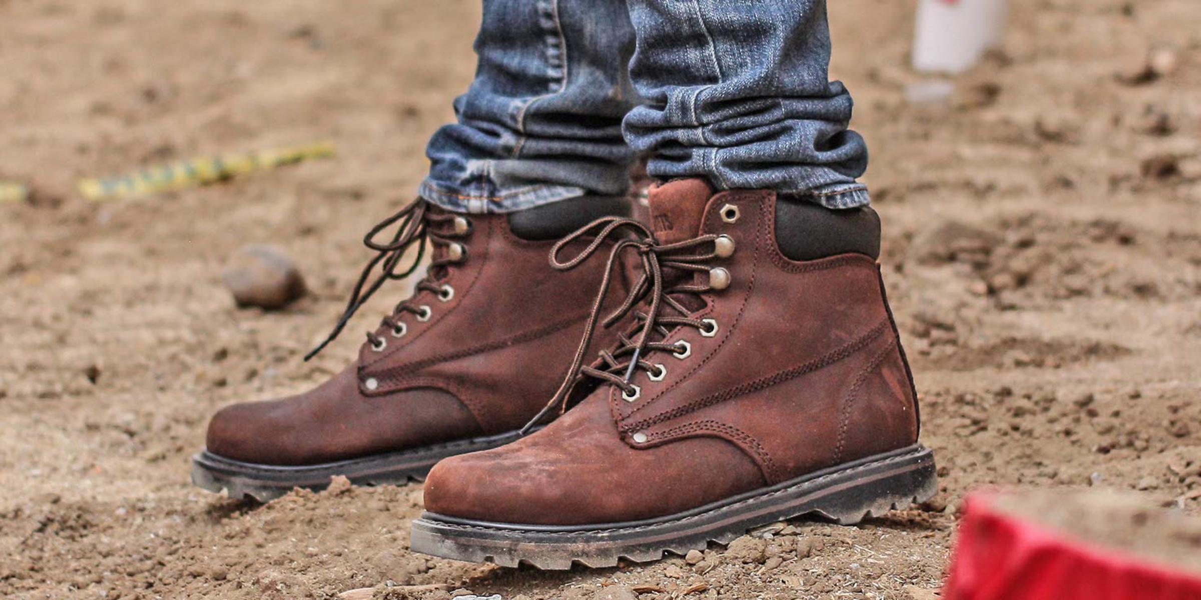 安全鞋推薦