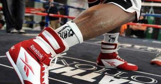 拳擊鞋推薦