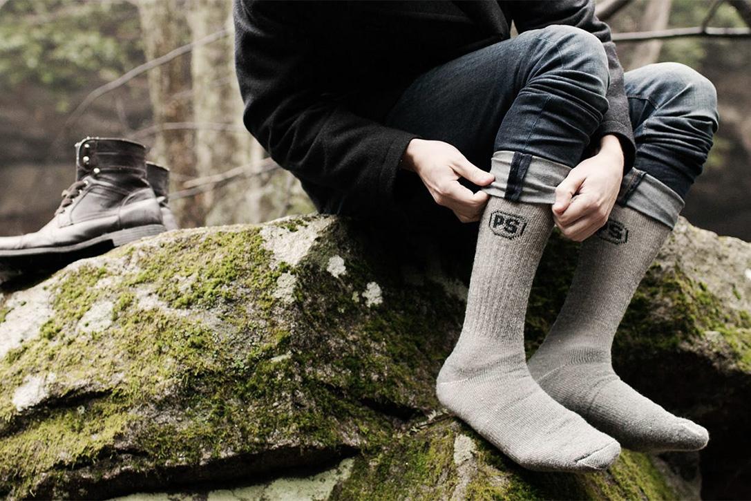 登山襪推薦